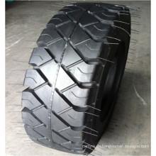 Marca superior de la confianza con el neumático sólido de la carretilla elevadora Sh-298 (23 * 9-10)