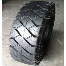 Top Trust Brand with Sh-298 Solid Forklift Tyre (23*9-10)