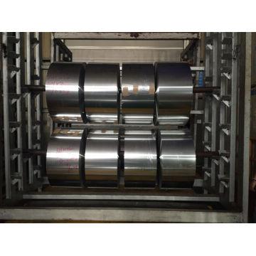 0,18 мм Толщина алюминиевой фольги 8011 для крышки PP