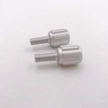 Servicio CNC de aluminio personalizado de alta precisión