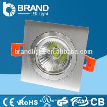 CE RoHS COB 10W карданный светодиодный светильник, карданный светодиодный светильник, 3 года гарантии
