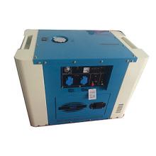 Silent Type 5kw/6kw/7kw Diesel Generator (WKD8500t) with CE Soncap