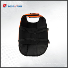 Best quality professional dog protection vest polyester