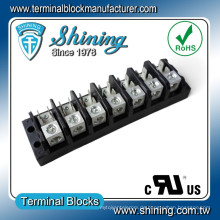 TGP-050-07A 50A 7 Pole Netzteil LED-Beleuchtung Klemmenblock
