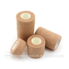 sporting self elastic bandage