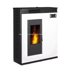 CR-06 Wood Pellet Burning Stove