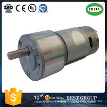 Gear Motor, Motor Gear Reducer, Mini DC 12 V DC Motor Slowdown, Mini Micro Motor, Small DC Motor, Gear Box Motor