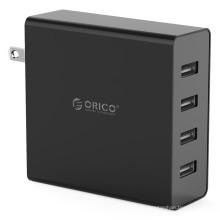 ORICO DCW-4U 4 puertos cargador de pared USB