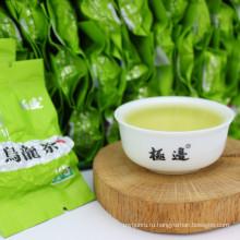Органический чай с ароматизированным улуном