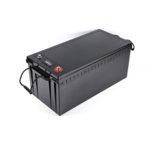 Portable Electrical Power System