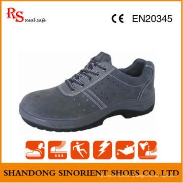 Химической устойчивостью защитная обувь для женщин RS726