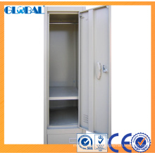 Steel locker with name label for gym/Multi-tier Steel Lock with ISO certificate