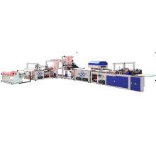 Machine à fabriquer des sacs non tissés (SHXJ-F-500-800)