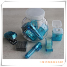 PVC Box Stationery Set for Promotional Gift (OI18028)
