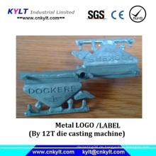 Metall-Mode-Label-Logo