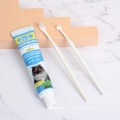 Cepillo de dientes para mascotas Cuidado dental para perros Set Cepillos de dientes