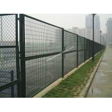Tipo de estrutura Fence - 02