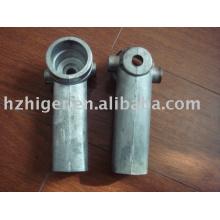 pneumatische Werkzeugteile, Aluminiumguss, Druckguss