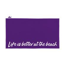 Mochila personalizada toalla de sublimación playa