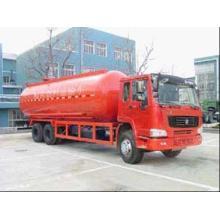 Массовый цементный грузовик 6x4