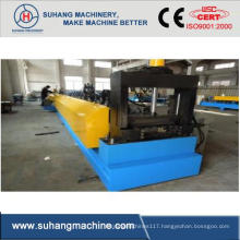 High Speed Customise Ce&ISO Ladder Cable Tray Roll Forming Machine
