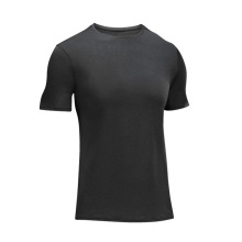 Spandex gym compression tshirts