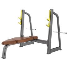 Banc olympique d'équipement de forme physique commercial