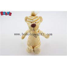 Großhandel niedlichen Plüsch Baby Kinder Spielzeug gefüllte Hund Tiere BOS1204
