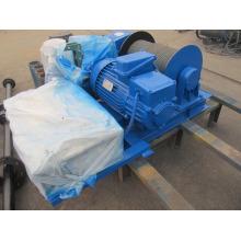 Torno hidráulico de amarre de presión hidráulica