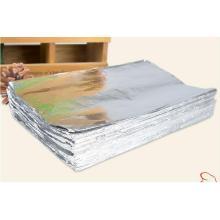 500 CTS Pop up Aluminum Foil sheets