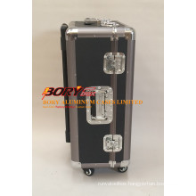 Large Tool Storage Aluminum Medical Suitcase