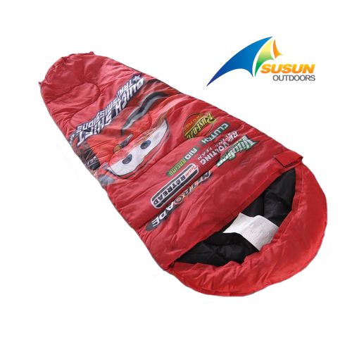 Children Personalized Sleeping Bag
