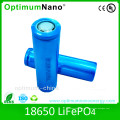 Rechargeable LiFePO4 18650 3.2V Battery