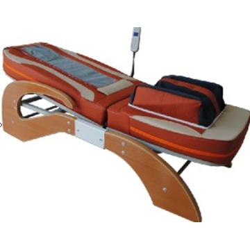 Chinese Electric Jade Massage Bed Rt6018q