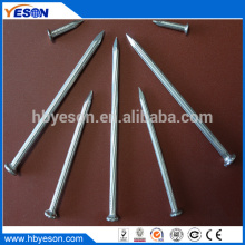 """2"""" galvanized fasten fluted concrete nail factory"""