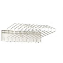 Steel hanger, apron rack,Medical hangers