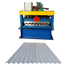 2016 hot sale hebei xinnuo 780 steel profile making machine