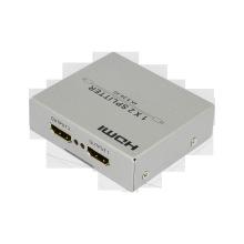 1 à 2 ports V1.4 Séparateur HDMI 4k Séparateur HD