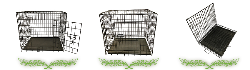 heavy duty dog kennel