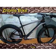 Bicicleta peças/carbono gordo bicicleta quadro e garfo/gordura neve gordura/bicicleta Beach Bike bicicleta areia gorda gordo/t bicicleta de fibra de