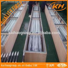 API 11AX Óleo de Produção de Campo Petrolífero 20 / 25-150RH / RW Rod Pump
