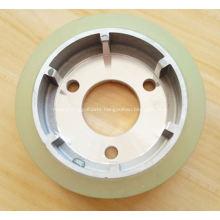 Handrail Driving Wheel for Mitsubishi Escalators 132*35*44