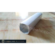Elektrische Vorhang Blind Head Track in Aluminium Profil