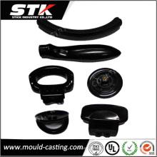 Molde de la inyección de la manija de la cacerola del plástico de la alta calidad / molde para el aparato electrodoméstico