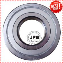 Stainless Steel Deep Groove Ball Bearing SSR1zz SSR1-2RS SSR1-4zz