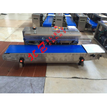 Multi-Functional Continuous Sealing Machine
