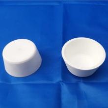 Machinable Hexagonal BN Boron Nitride Ceramic Crucible