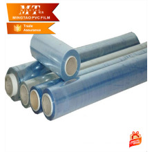 China laminating pvc sheet for clear pvc film for mattress cover