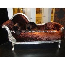 Hotel bedroom lady sofa chair 032