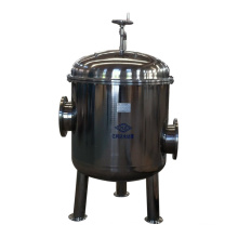 Bag Filter with SUS304 Housing and Strainer